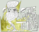 The Green Thing