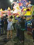 Jogja night market #41