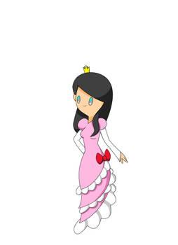 Bridal Princess