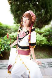 TRC: Princess Sakura