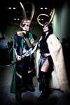 Loki: Of Gods and Goddesses