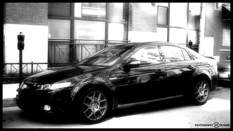 acura tl type s by 5hift9ear on deviantart. Black Bedroom Furniture Sets. Home Design Ideas