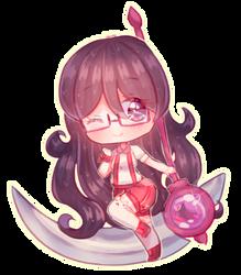 [Commish] Cherry