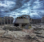 Tekalian Battle Bunker - Calyx Beta T-4h