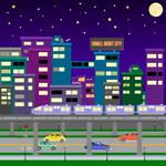 Small Night City (2)
