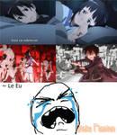 Sword Art Online Funny Comic Strip by Joe