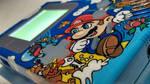 GameBoy Super Mario Mod  by sugarnhoney