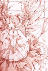 AT - Metal Wings by Rosuuri