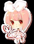 Bubblegum Pinku
