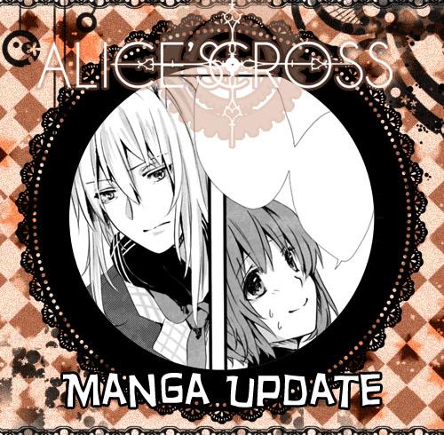 MANGA UPDATE by Rosuuri