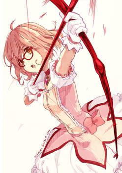 Magical Girl Mirai