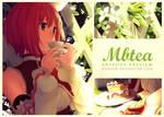 PREVIEW: Mbtea Artbook