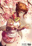 Yukino in Spring