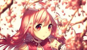 Blossom by Rosuuri