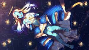 Commission - Constellation