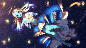 Commission - Constellation