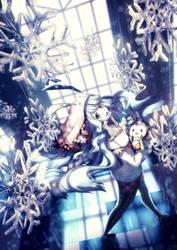 Merry Christmas! by Rosuuri