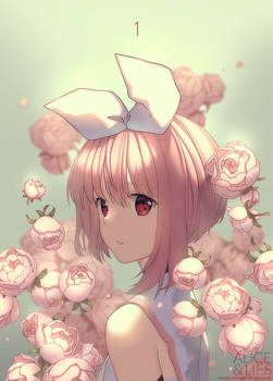 Alice and Lies - Chapter 1