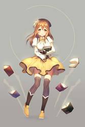 Hanamaru Magica by Rosuuri
