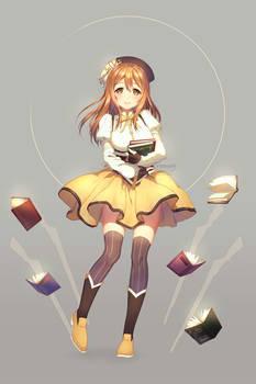 Hanamaru Magica