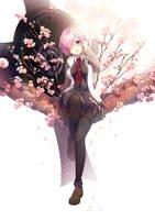 Spring Mashu by Rosuuri