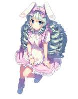 Commission - Cutesu 1 by Rosuuri