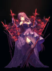 Scathach After Party