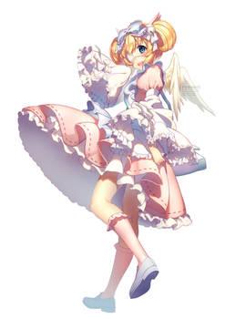 Commission - Cutesu 2