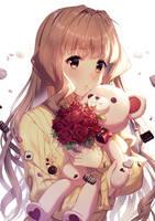 Valentines by Rosuuri