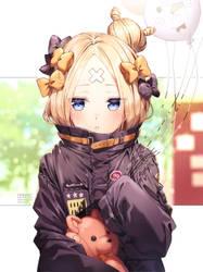 Abigail by Rosuuri