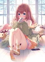 Warmth by Rosuuri