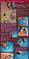 Heart within a heart tutorial