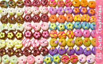 An Army of Donuts