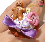 Yummy Kawaii Christmas Cookie