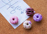 Donut Tacks