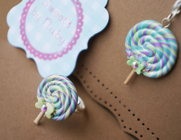 Lollipop Set by colourful-blossom