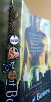 The Mortal Instruments- Book Mark
