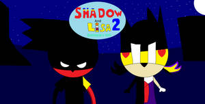 Shadow and Lisa 2 Zootopia's Veil by carmenramcat