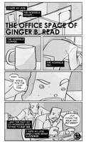 Ginger B. Read by smackmysterio619