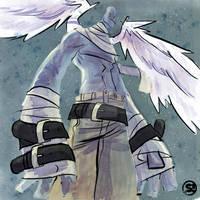 SMACK! Redo (Angel Of The Hammer)