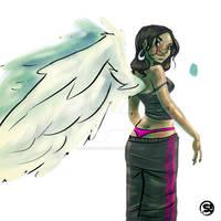 SMACK! Redo (Angel Britt)