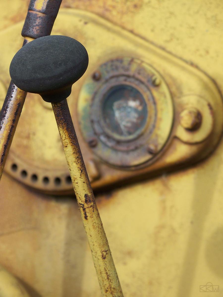 Knob by Crigger