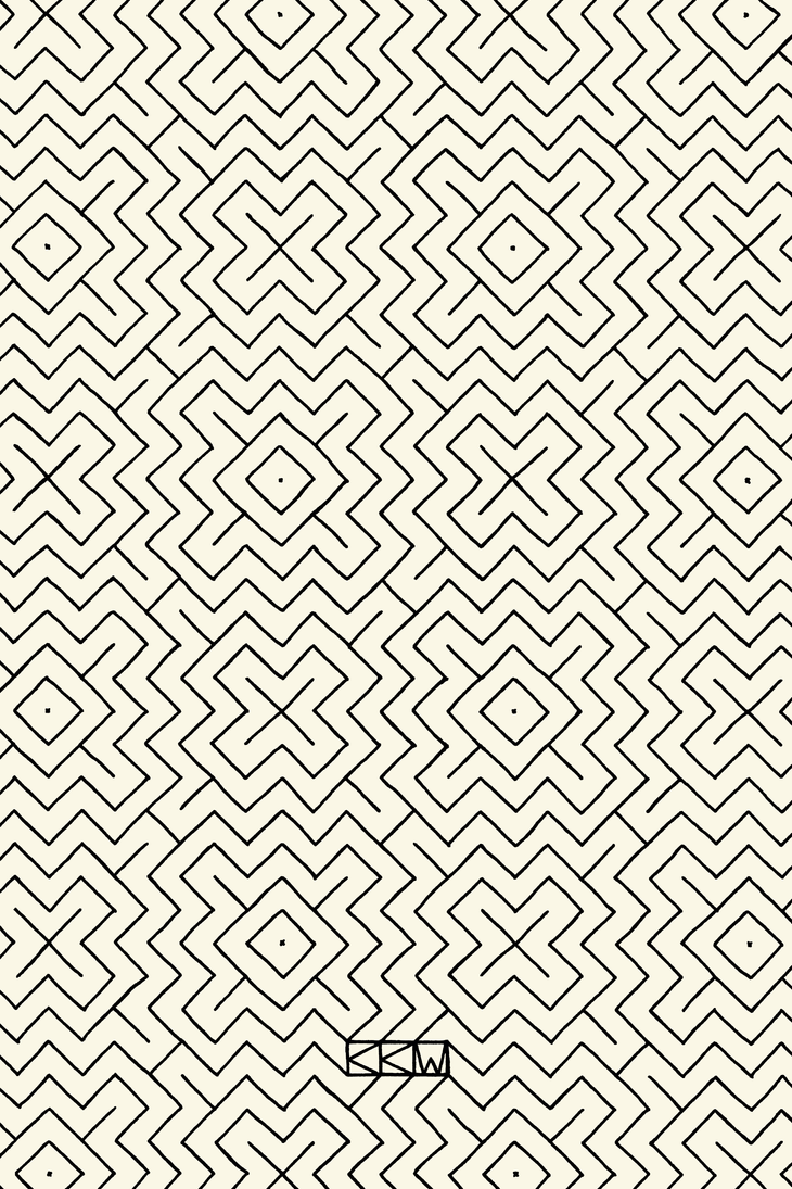 Adventure in Astigmatism and Op Art by Crigger