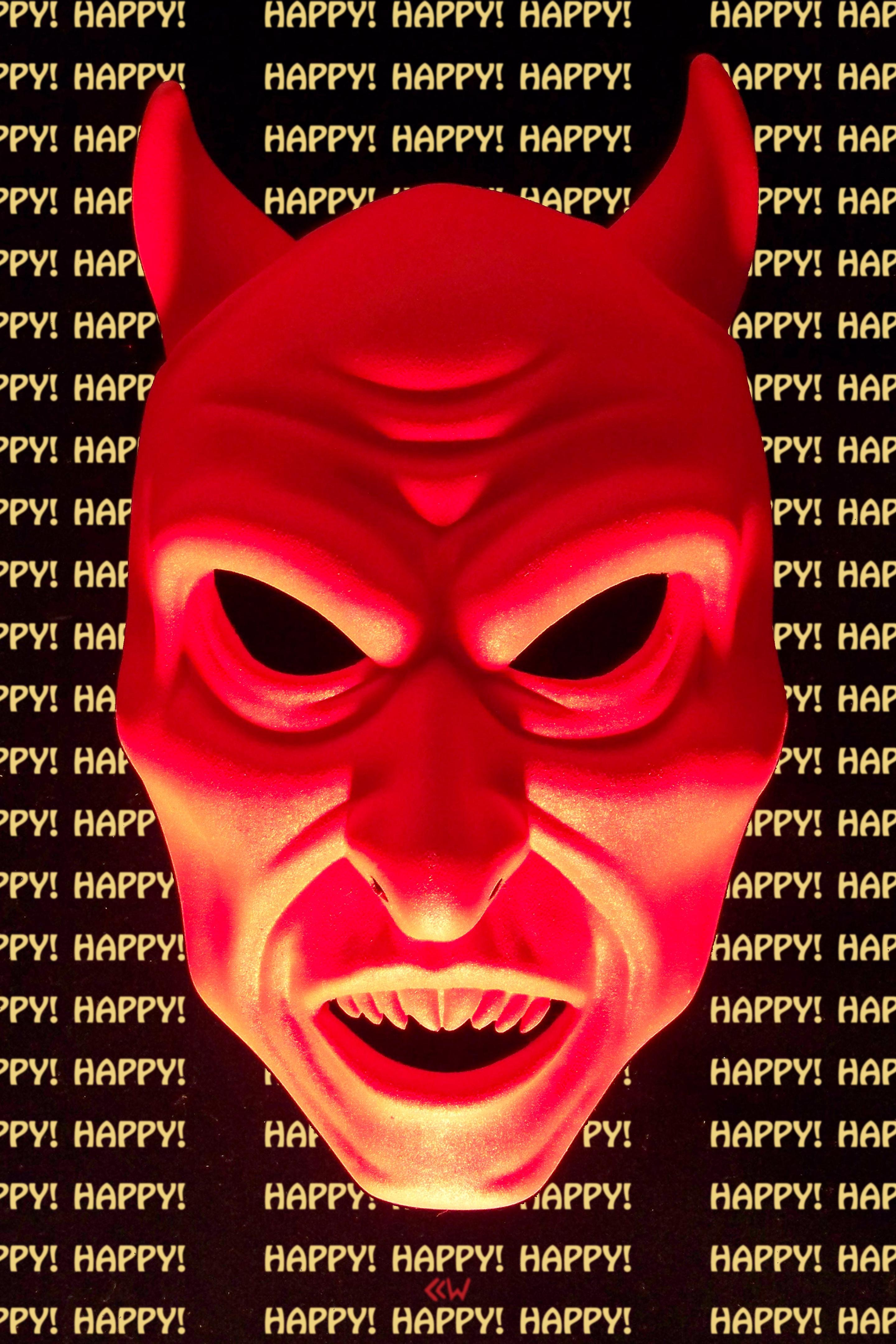 HAPPY! HAPPY! HAPPY! by Crigger