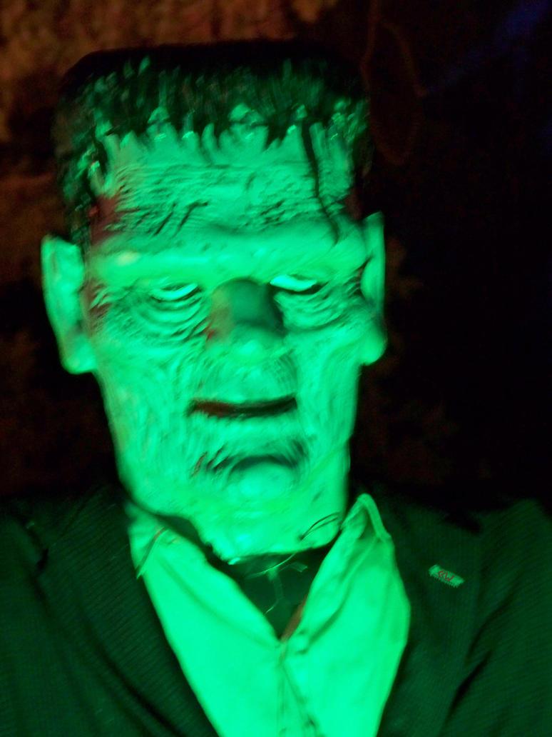 Frankenstein by Crigger