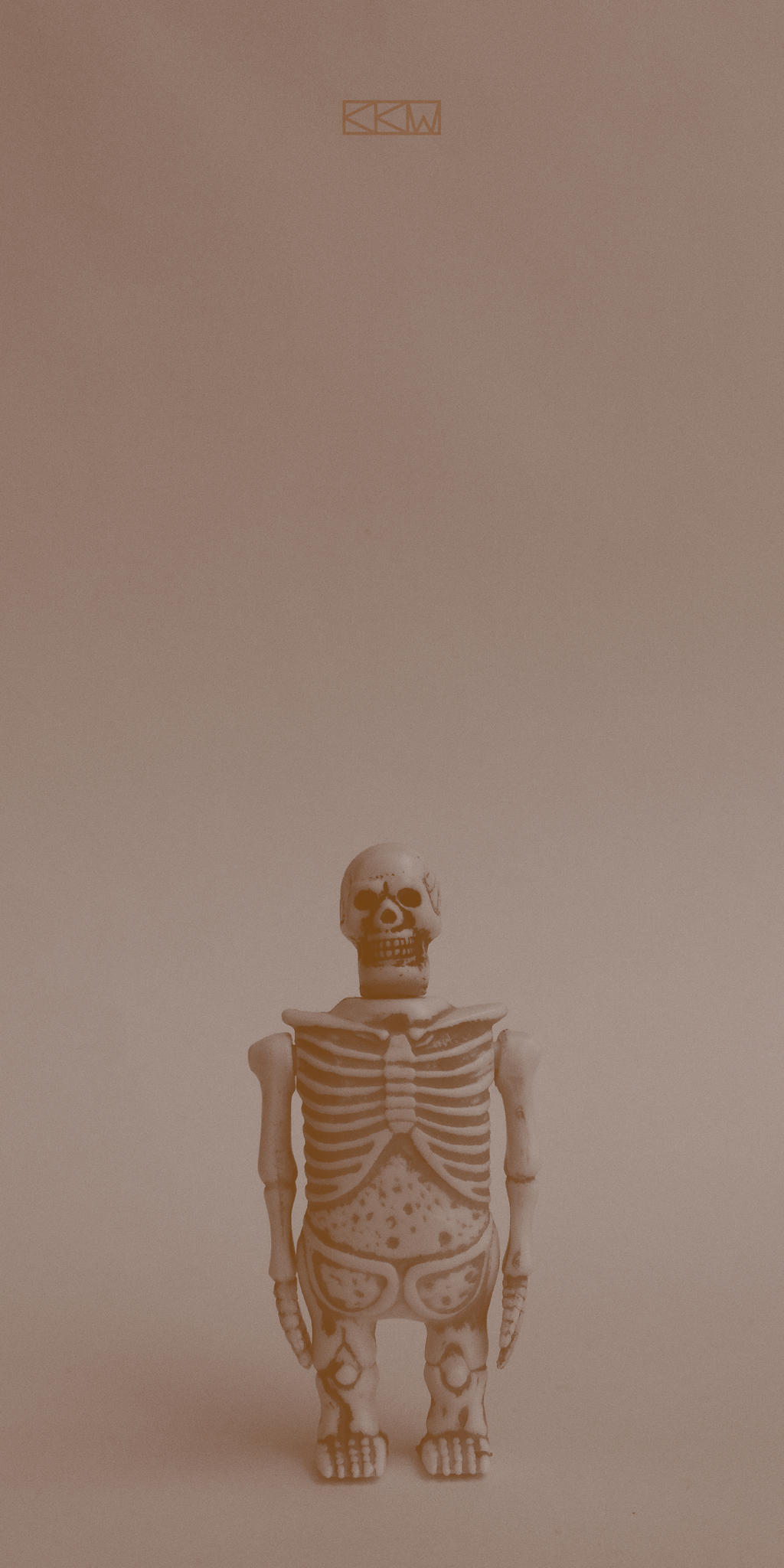Stumpy the Skeleton by Crigger