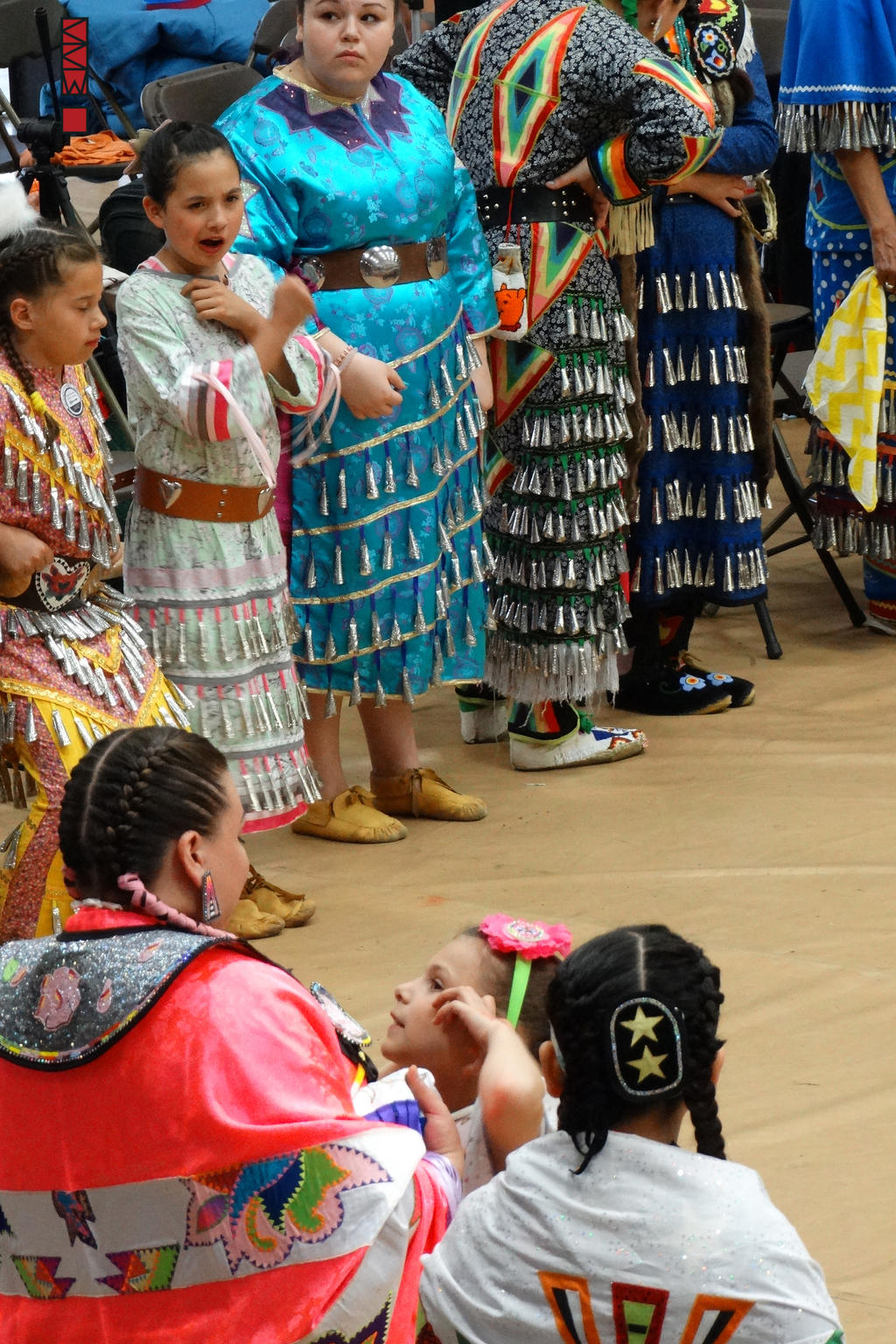 41nd Annual AIRO Pow Wow 5/2/2015 6:21PM by Crigger