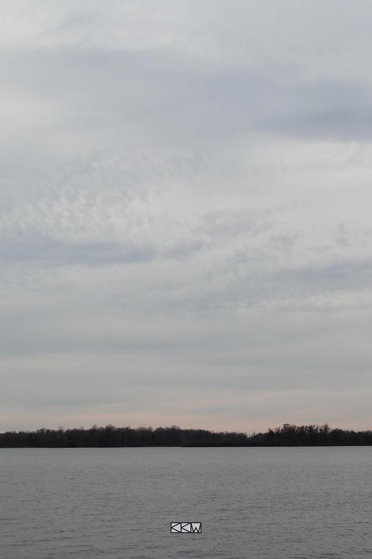WisconsinRiver around StevensPointWI 11/07/16 3:57 by Crigger