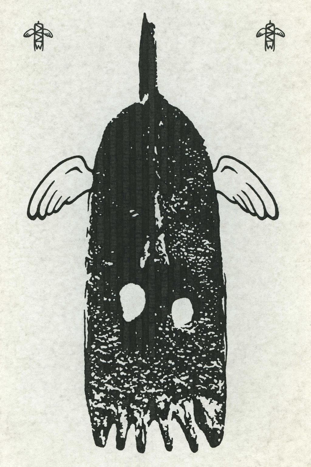 Primeval Deities: Kroktyl by Crigger