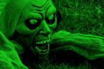 Creepy Crawling Coprse of Criggerthulhu (facsimile by Crigger